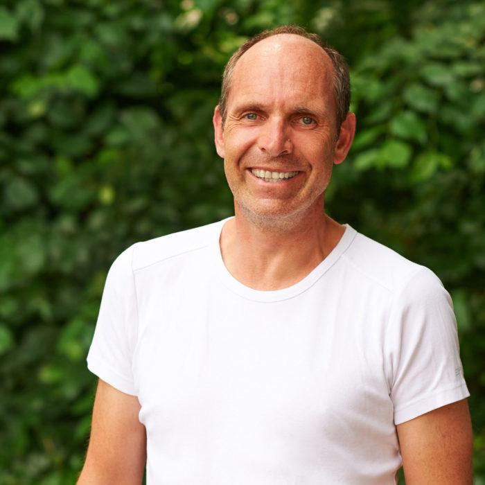 Dr. med. Tim Ohlsen - Facharzt