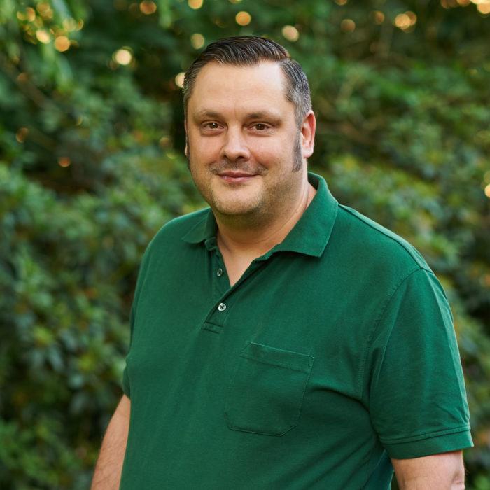 Martin Cordes - Oberarzt