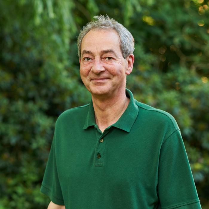 Dr. med. Johann-Christian Gellert - Oberarzt