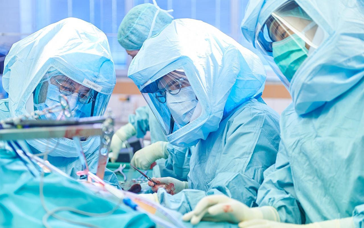 Endoprothetik Zentrum - Fachklinik für Orthopädie