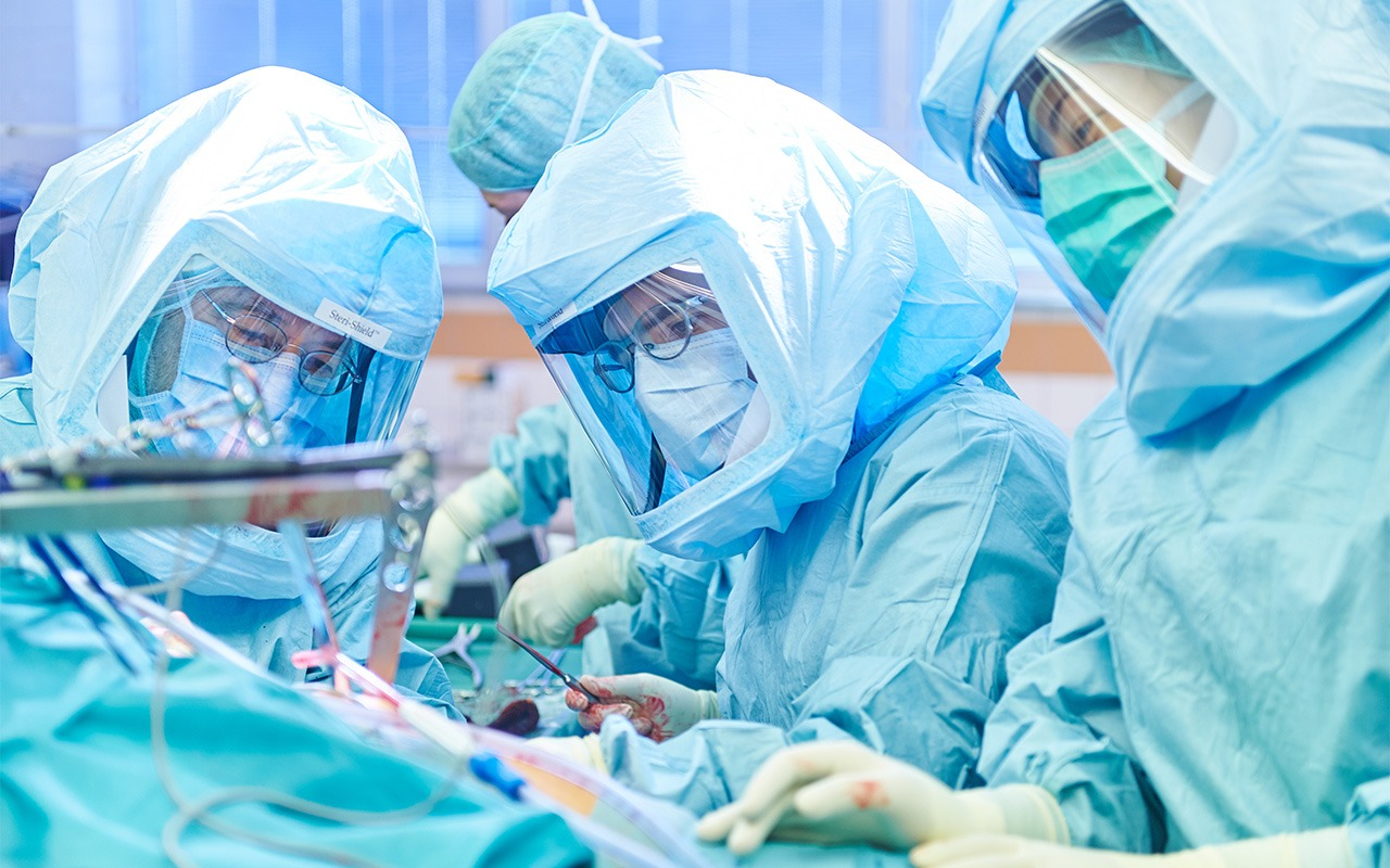Endoprosthetics Center - Specialist Clinic for Orthopedics