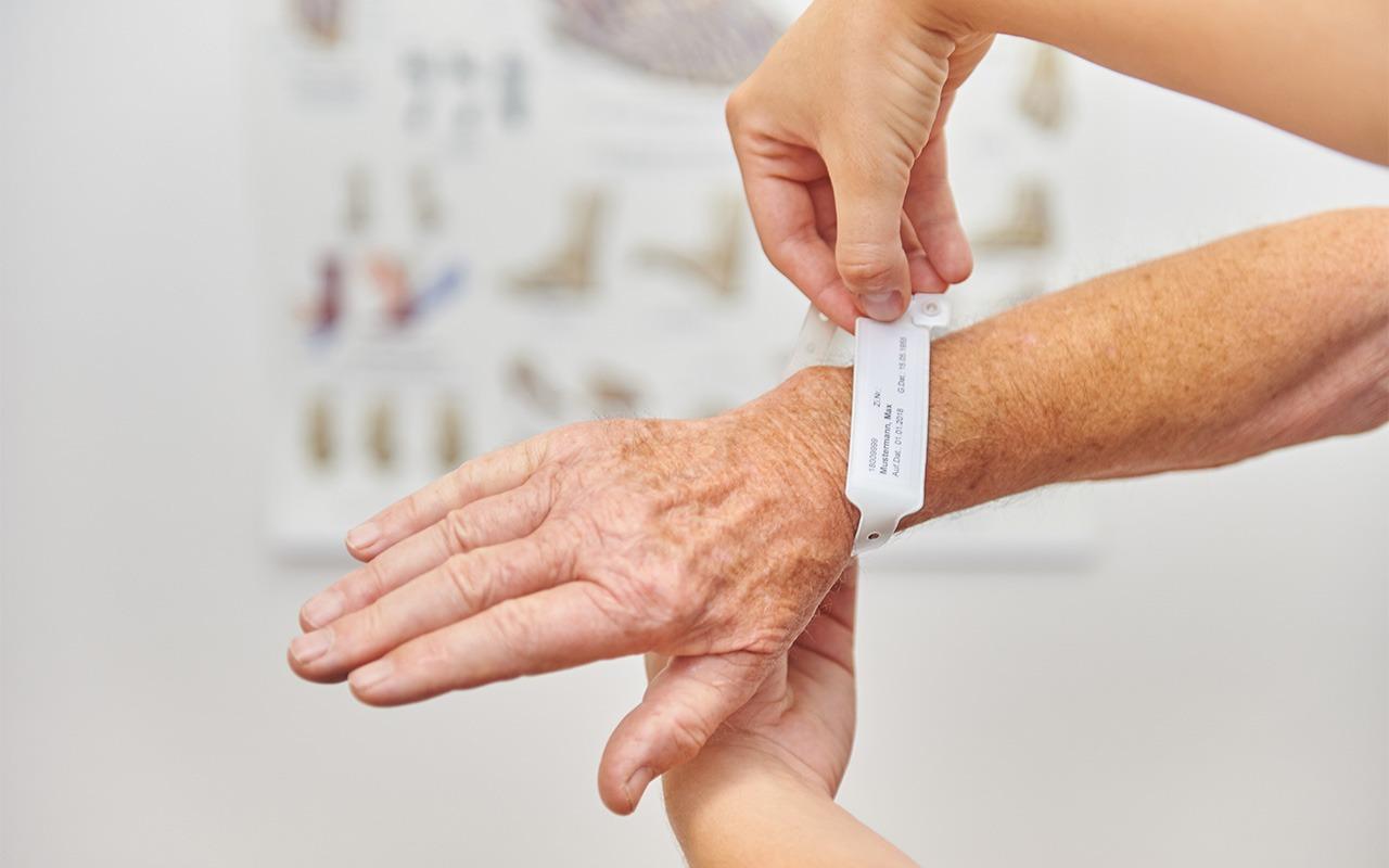 Qualität und Sicherheit der Fachklinik für Orthopädie