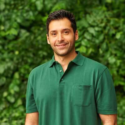Mohammad Ghaith Alamdar
