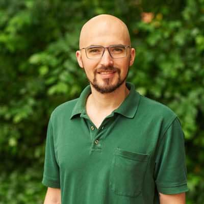 Dr. Martin Sommer
