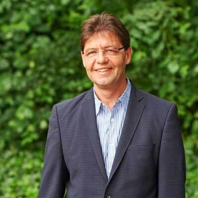 Dr. med. Karsten Ritter-Lang - Ärztlicher Direktor