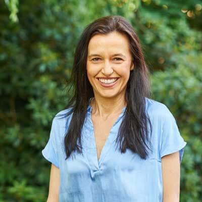 Kathrin Schlosshauer – Chefärztin