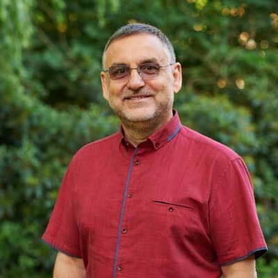 Emil Nichev – Facharzt