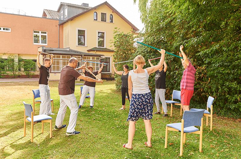 physiotherapie-schulter-übungen